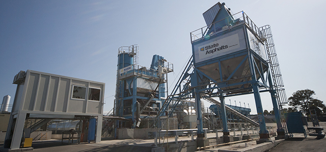 South Nowra Plant